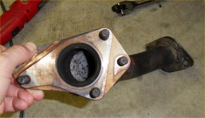 Subaru Aftermarket Parts >> What did you do about UpPipe Heatshield Rattle - NASIOC